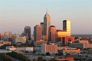 Opinions on Downtown Indianapolis