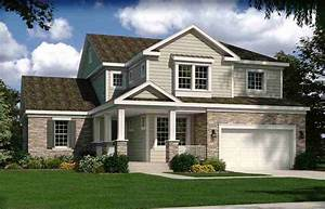 traditional house exterior design home house plans 7102 With home design interior and exterior
