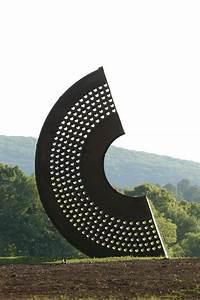 Edward Tufte Forum  Millstone Sculpture Series