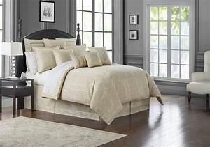 Desmond, Almond, By, Waterford, Luxury, Bedding