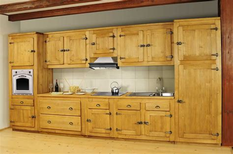 porte cuisine bois cuisine meuble bas porte pin massif pour cuisine avoriaz
