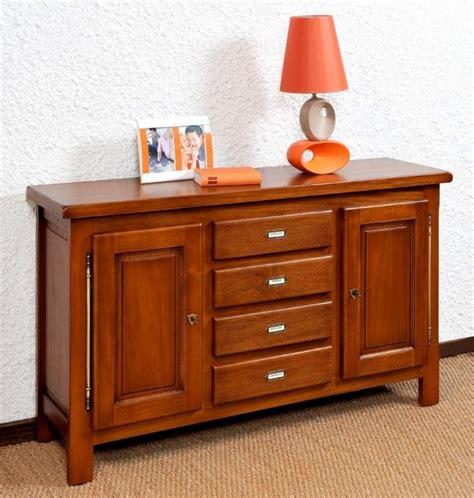 petit meuble bureau petit meuble en bois de chez meubles delmas photo 10 10