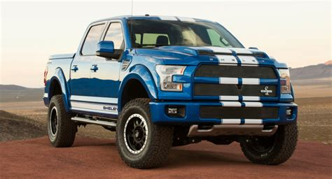 700HP Shelby F 150 Truck   DPCcars