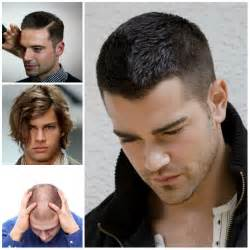 2017 Short Men's Hairstyles