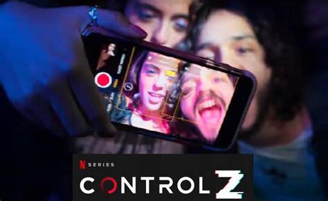 NETFLIX DİZİSİ CONTROL Z