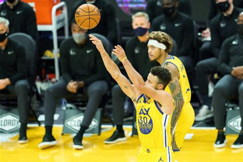 Warriors' Steph Curry Moves Way Ahead of James Harden and ...