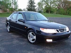 Saab 9 5 1999 Image 75
