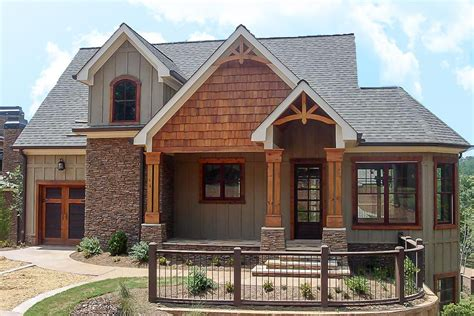 House Plans With Vaulted Ceilings by Plan 92305mx Mountain Home With Vaulted Ceilings