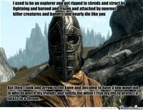 skyrim windhelm guard quotes