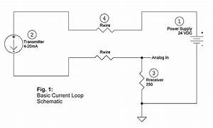The Science Of 4 To 20 Ma Current Loops