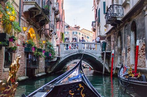 How To Enjoy Venice Without Breaking The Bank