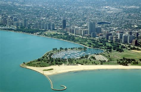 Boat Rental Chicago Suburbs by Chicago Boating Guide Boatsetter