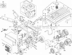 Dewalt Dg7000 Parts List And Diagram