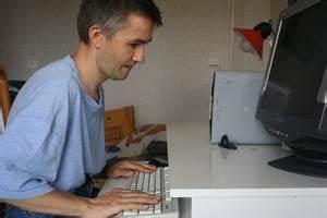 Construire Un Bureau : comment construire un ordinateur de bureau en contreplaqu ~ Melissatoandfro.com Idées de Décoration