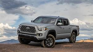 2020 Toyota Tacoma Pickup Lowers Price Reduces Lineup