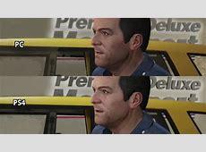 GTA 5 PC vs PS4 Grafikvergleich VideoGolemde