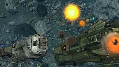 Miner 2081 Wars Reich Fourth Screenshots Gamingbolt