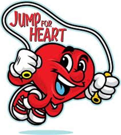 American Heart Association Jump Rope For Heart Donation Form by American Heart Association And Jump Rope For Heart
