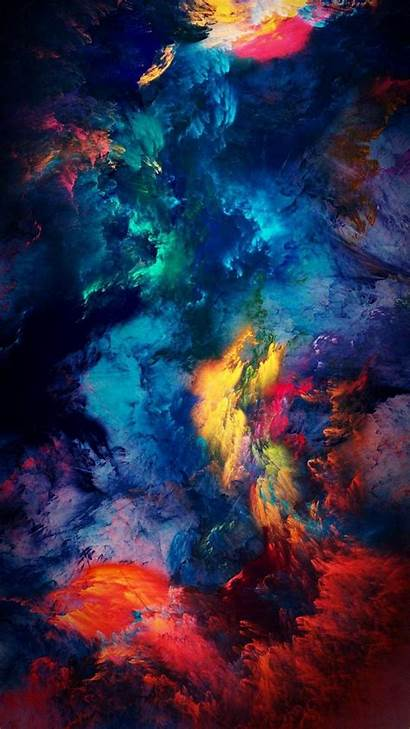 4k Iphone Wallpapers Mobile 3d Abstract Android