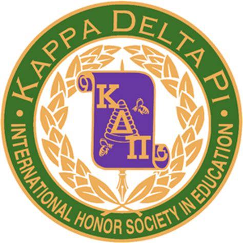 kappa delta pi college  education university  florida
