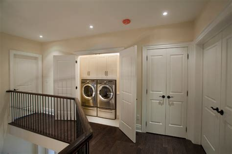 laundry room  upstairs alvarez homes