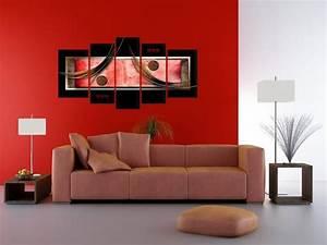 Tableau 5 Parties : les 89 meilleures images du tableau tableau abstrait sur pinterest aquarelles art abstrait et ~ Teatrodelosmanantiales.com Idées de Décoration