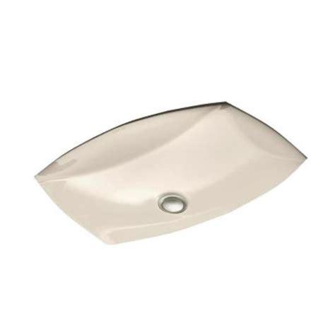 Kohler Kelston Faucet Home Depot by Kohler Kelston Vitreous China Undermount Bathroom Sink