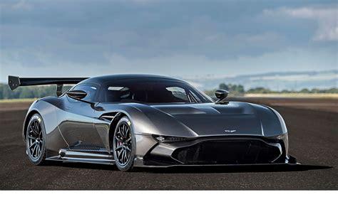 Wallpaper Ios 9 Car Aston Martin Vulcan All About