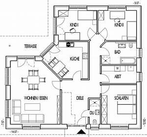 Hausplan Zeichnen Online : winkelbungalow musterhaus im musterhauszentrum in stade ~ Lizthompson.info Haus und Dekorationen