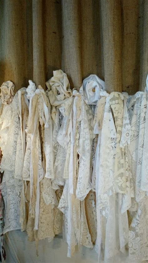 Gardinen Shabby Chic by 1000 Ideas About Shabby Chic Curtains On