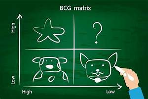 Bcg Matrix  Growth Share Matrix   Definition  Examples