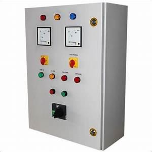 Submersible Pump Control Panel  Control Panel For Submersible Pump  Panel Board For Submersible