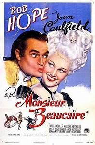 Hollywood Smile Monsieur Beaucaire 1946 Film Wikipedia
