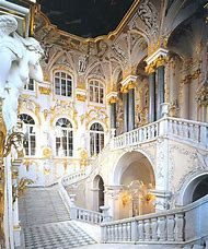 St. Petersburg Russia Palace Catherine The Gr…
