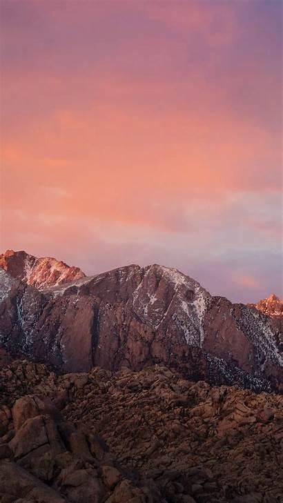 Mac Sierra Osx Os Wallpapers Nature 4k