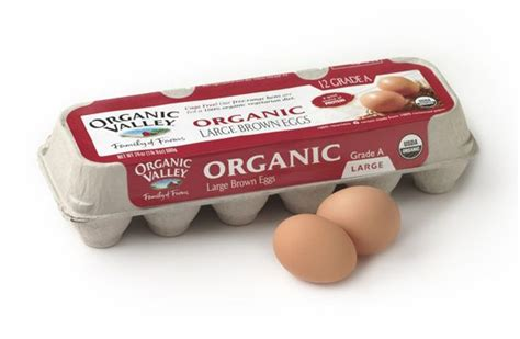 organic eggs are your organic eggs all they re cracked up to be
