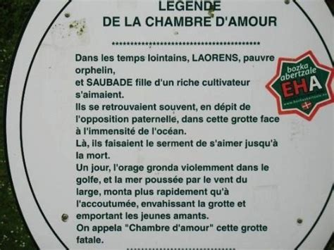 chambre d 39 amour anglet picture of anglet basque country