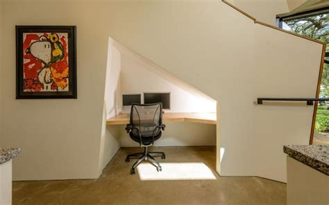 How To Efficiently Add Storage Under The Stairs