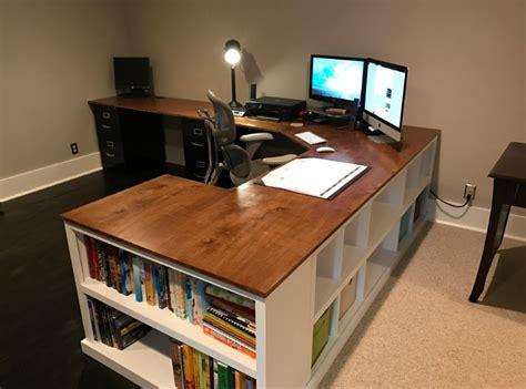 how to build a computer desk 23 diy computer desk ideas that make more spirit work
