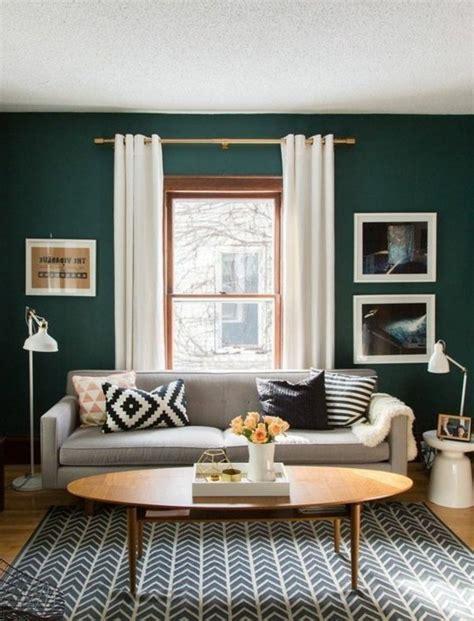 couleur peinture salon conseils et 90 photos pour vous inspirer