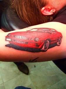 Devil Tattoos Designs Camaro Images Designs