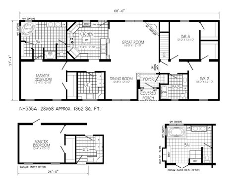 open floor plans for homes ranch style house plans with open floor plan ranch house