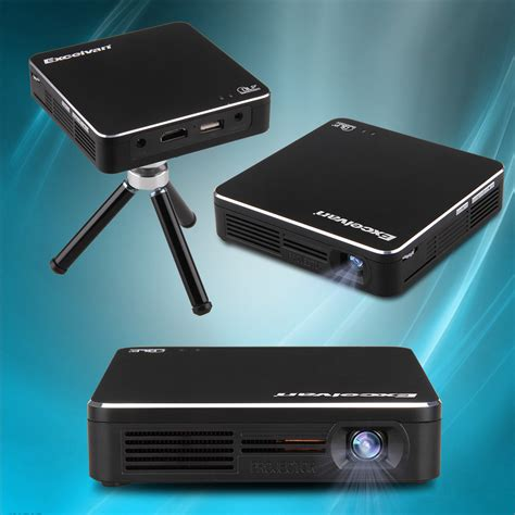 mini projector for iphone wifi wireless mini multimedia player led pocket dlp