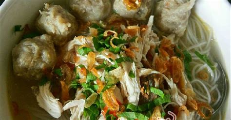 Yuk, ikuti resepnya dan sajikan bersama sepiring nasi hangat. 36 resep mie sop medan enak dan sederhana - Cookpad