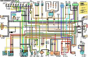 1980 Cx500 Wiring Diagram