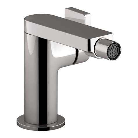 bidet drain kohler composed single handle bidet faucet with drain in