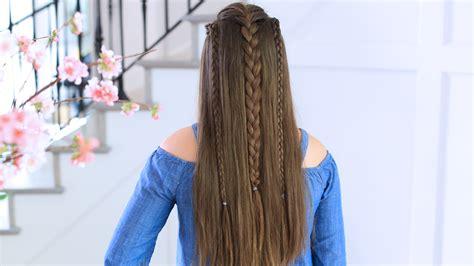 dutch lace braid combo cute girls hairstyles