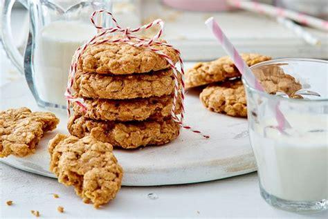 erdnussbutter kekse rezept lecker