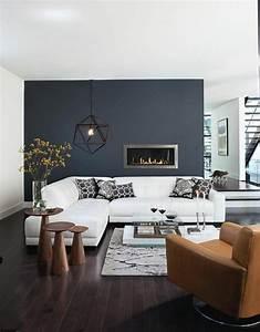 Grau Blau Wandfarbe : awesome wandfarbe blau grau images ~ Indierocktalk.com Haus und Dekorationen