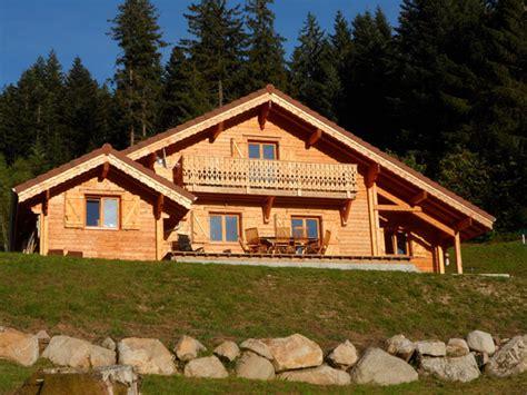 les maisons poirot constructions bois 224 la t 233 l 233 vision